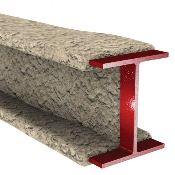 Vermiculite Spray for Steel beams and columns