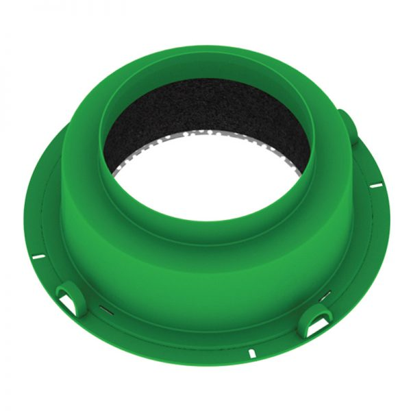 Promat Green Cast in Fire Collar