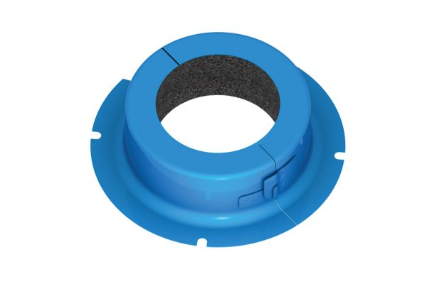 promat fire collar for socket fittings