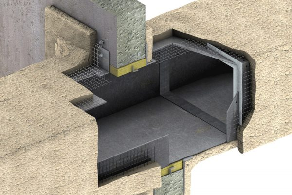 Fire Rated Duct work from Promat