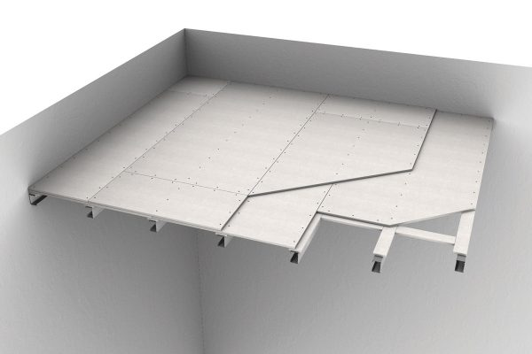 Promat Fire Wall and Ceiling Board