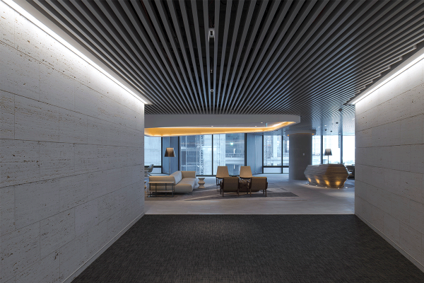 Passive Fire Protection | Metal Ceilings | Fire Safety